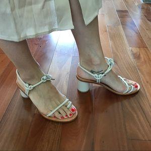 LOQ Xavi Sandals  ! Regular price : $499